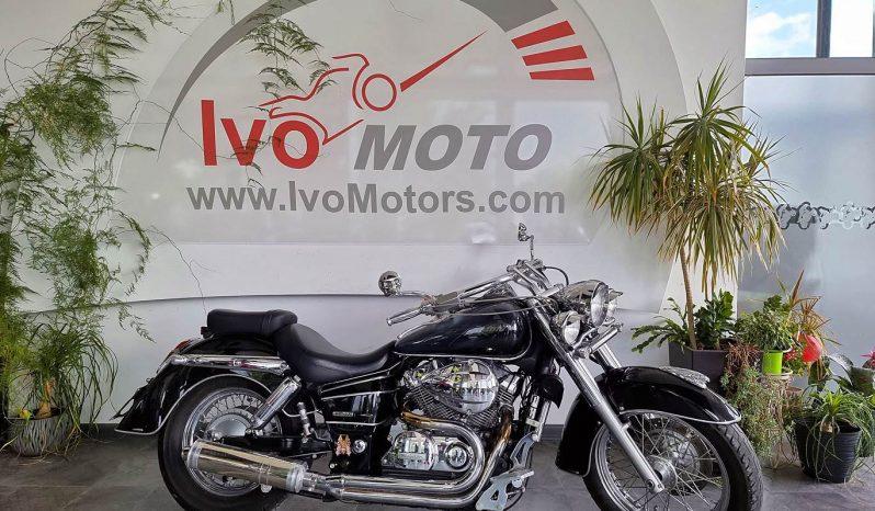 2005 Honda VT 750 Shadow – M4182 – 8200 лева - IvoMotors.com