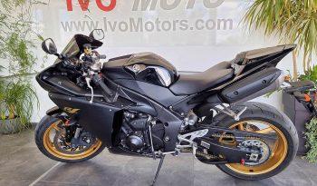 2011 Yamaha YZF-R1 – M4188 – 12800 лева - IvoMotors.com
