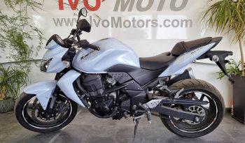 2013 Kawasaki Z750 – M4194 – 7200 лева - IvoMotors.com