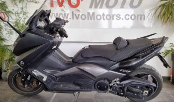 2015 Yamaha Tmax 530 – M4193 – 13700 лева - IvoMotors.com