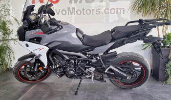 2018 Yamaha MT-09 Tracer – M4186 – 16900 лева - IvoMotors.com