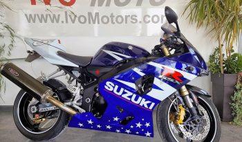 2005 Suzuki GSXR 600 – M4198– 6300 лева - IvoMotors.com