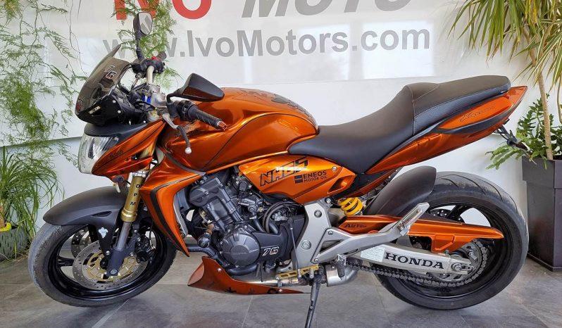 2008 Honda CB 600F Hornet – M4204 – 6900 лева - IvoMotors.com