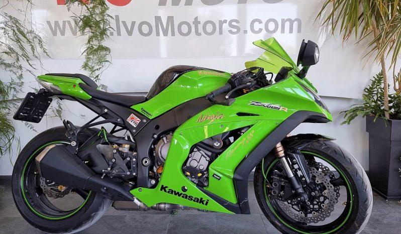 2013 Kawasaki ZX-10R Ninja – M4209 – 12700 лева - IvoMotors.com