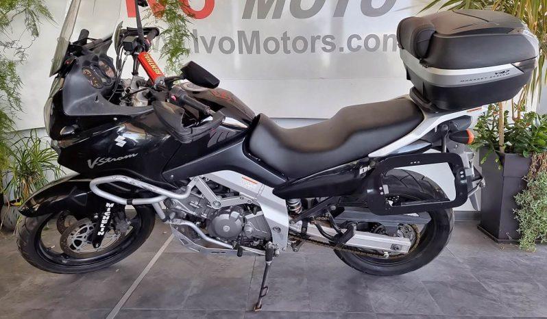 2004 Suzuki DL 650 V-Strom – M4211 – 4900 лева - IvoMotors.com