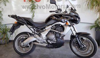 2008 Kawasaki Versys 650 – M4213 - 4950 лева - IvoMotors.com
