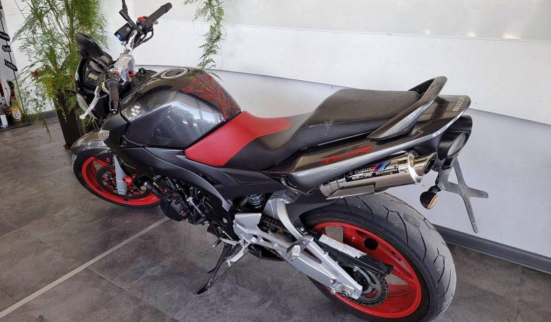 2008 Suzuki GSR 600 – M4214 – 5400 лева - IvoMotors.com