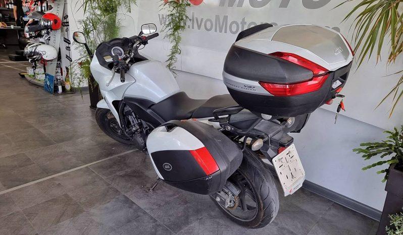 2011 Honda CBF 1000 – M4215 – 7800 лева - IvoMotors.com