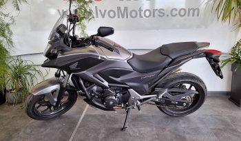 2015 Honda NC 750X ABS – M4216 – 7200 лева - IvoMotors.com