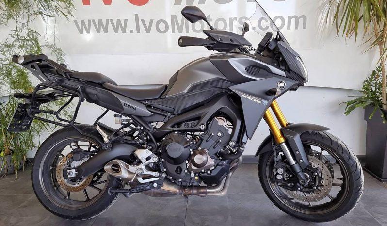 2016 Yamaha MT-09 Tracer – M4218 – 12900 лева - IvoMotors.com