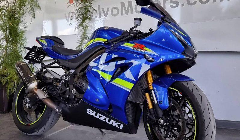 2017 Suzuki GSXR 1000R – M4219 – 25000 лева - IvoMotors.com