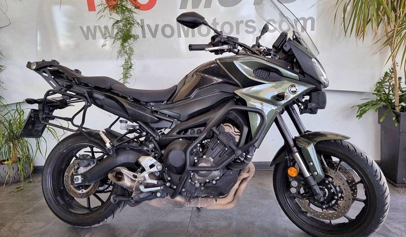 2017 Yamaha MT-09 Tracer – M4220 – 13300 лева - IvoMotors.com